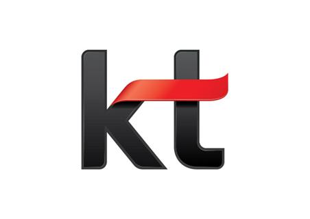 kt 로고 / 출처 = kt 홈페이지